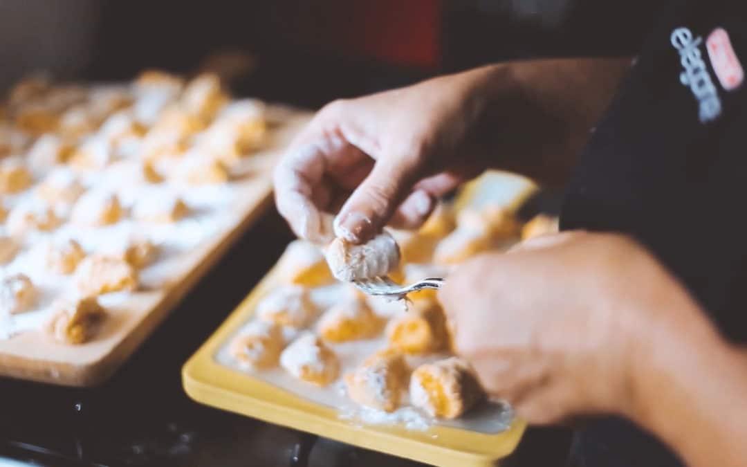 Produzioni video professionali per il settore ristorazione e gastronomia
